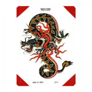 poster-francesco-ferrara-colemansdragon-fronte-del-porto-tattoo